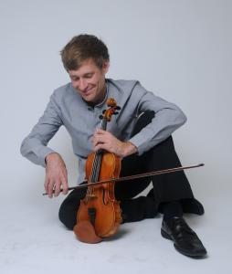 Leo Clemens - Violine